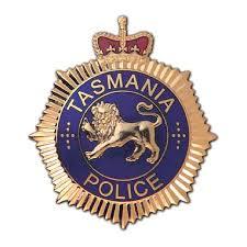 home tasmania police