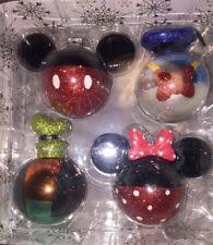 disney ornament set ebay