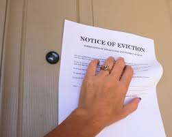 the use of california u0027s ellis act to legally evict residential tenants