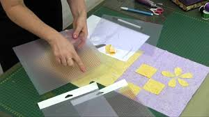 Plastic Template Sheets Sew Easy Template Plastic Sheets