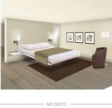 idee deco chambre moderne idee deco chambre adulte 19 neon salle de bain led id233es