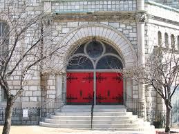 Church Exterior Doors by Why Many Church Doors Are Red Ameganfindsartinphilly U0027s Weblog