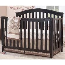 Sorelle Convertible Cribs Sorelle Berkley 4 In 1 Convertible Crib 99 99 Black Friday
