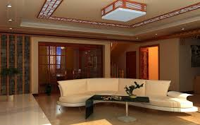 interior design of living room in indian style