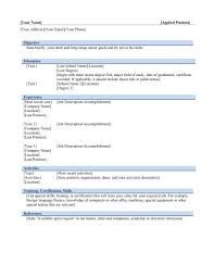 resume outline free health symptoms and cure com