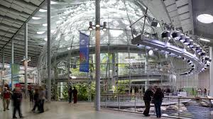 engineering the california academy of sciences arup