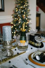 New Years Table Decorations New Year U0027s Eve Table Decor New Year U0027s Eve Decorations By Lynny