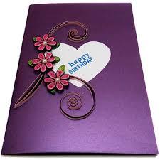 greeting card handmade birthday greeting card buy handmade birthday greeting