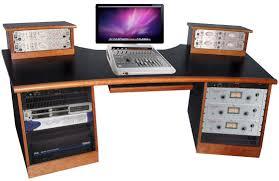 Music Production Desk Plans Studio Desk Workstation Buying Guide Insync