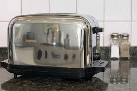 Cleaning Toaster Cleaning A Stainless Steel Toaster Thriftyfun