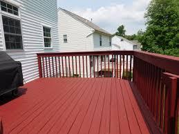 deckgalleries1 appalachian deck staining u0026 power washing