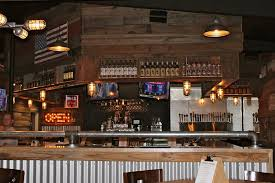 Interior Solutions Inc Septembers Taproom And Eatery In Rancho Cucamonga Ca Interior