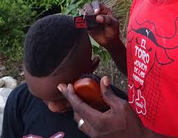 couper cheveux garã on tondeuse coupe garçon sans tondeuse sans électricité