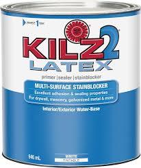 kilz primer benefits do it best