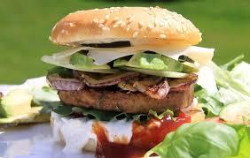 fast food cuisine อาหารจานด วนในอเมร กา