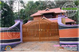 beautiful house in kerala indian house plans