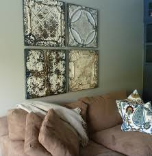 install tin ceiling tiles u2014 home redesign