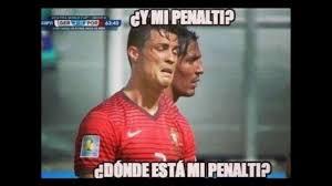 Memes De Cristiano Ronaldo - cristiano ronaldo protagoniza memes por debutar con empate en eurocopa