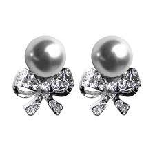 pearl ribbon er sw pl 25 48 10mm swarovski light grey pearl ribbon