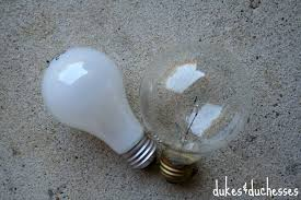 light bulb pumpkins dukes and duchesses