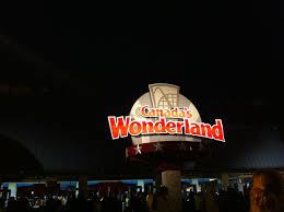 Canada U0027s Wonderland Judskii