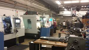 machine shop shared research support services university of