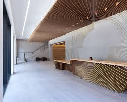 Reception Desk Wood Inspiring Reception Desk Designs