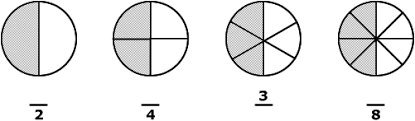 fractions equivalent fractions worksheet 4 in a series of free