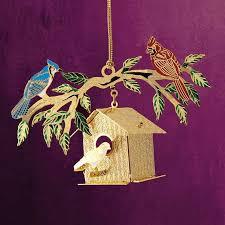 baldwin brass ornaments nature ornaments