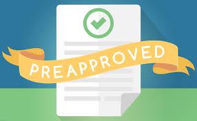 nestiny funiversity preapproval letter vs prequalification for