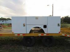 Utility Bed Trailer Utility Bed Ebay