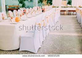 table chair covers chair covers stock images royalty free images vectors