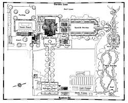 the gardens floor plan longue vue house and gardens opens to the public nola