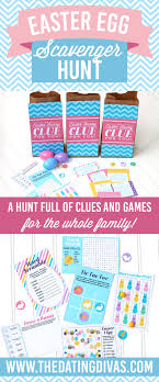 easter scavenger hunt easter scavenger hunt the dating divas