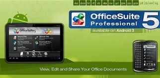 officesuite pro apk office suite pro v5 1 508 apk free application software for