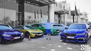 bmw dealership the world u0027s craziest bmw dealership vlog drivetribe