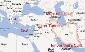 middle east map hungary romney middle east geography fail balloon juice