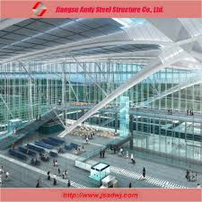 prefab steel roof trusses prefab steel roof trusses suppliers and