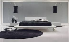 Black And White Bedroom Carpet In A Bedroom Floor Lamps Serve A Variety Of Purposes They Can