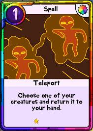 wars cards teleport card wars wiki fandom powered by wikia