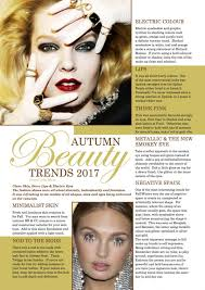 magazines for makeup artists tracey gray mann makeup artist