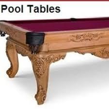 Academy Pool Table by Fodor Billiards Furniture Stores 5959 N Academy Blvd Colorado