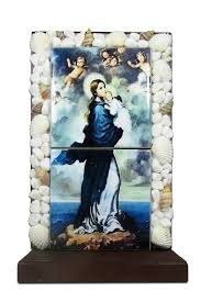 catholic gifts and more our of the sea stella maris religious catholic altar