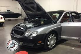 satin black bentley welcome to wrap bullys incorporation