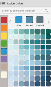 Pale Yellow Color Names Colorsmart By Behr Mobile Android Apps On Google Play