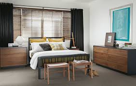 parsons bed with mason collection by r u0026b