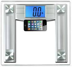 Top Rated Bathroom Scales by Amazon Com Balancefrom High Accuracy Digital Bathroom Scale With