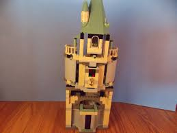 Lego Office Us Fs Or Trade Lego Harry Potter Dumbledore U0027s Office 4729