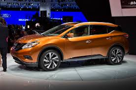 nissan murano key replacement 2015 nissan murano first look motor trend