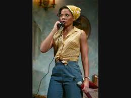 Manly moves in A Raisin in the sun YouTube